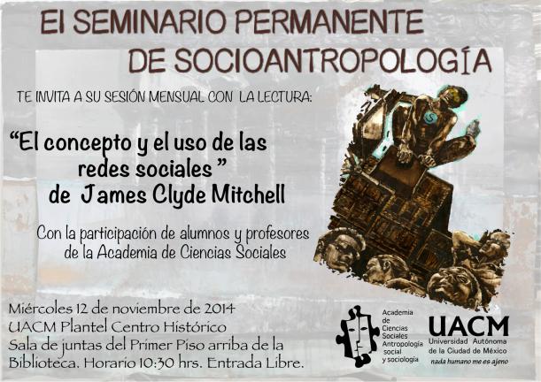 cartel seminario 12 de nov 14